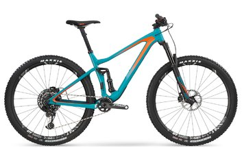 Trail-All Mountain - BMC Speedfox 01 One - 2020 - 29 Zoll - Fully