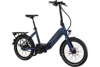 Gudereit - E-Bike-Pedelec - Gudereit EC-40 evo Foldo - 500 Wh - 2021 - 20 Zoll - Faltrahmen