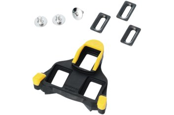 Cleats-Pedalplatten & Zubehör - Shimano SM-SH11 SPD-SL Pedalplatten - 2020