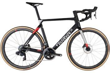 Wilier - Crossbikes-Fitnessbikes - Wilier Filante SLR - Force eTap AXS - 2021 - 28 Zoll - Diamant