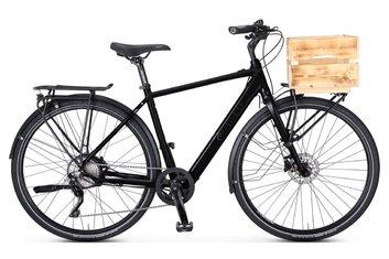 Rabeneick - E-Bike Trekking - Rabeneick TC-E C Disc - 252 Wh - 2020 - 28 Zoll - Diamant
