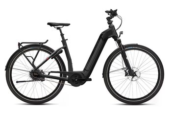 2019 - Fahrräder - Flyer Gotour6 7.70 - 500 Wh - 2019 - 28 Zoll - Tiefeinsteiger