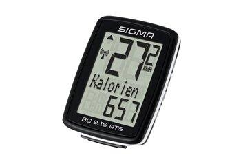Fahrradcomputer - Sigma BC 9.16 ATS - 2021
