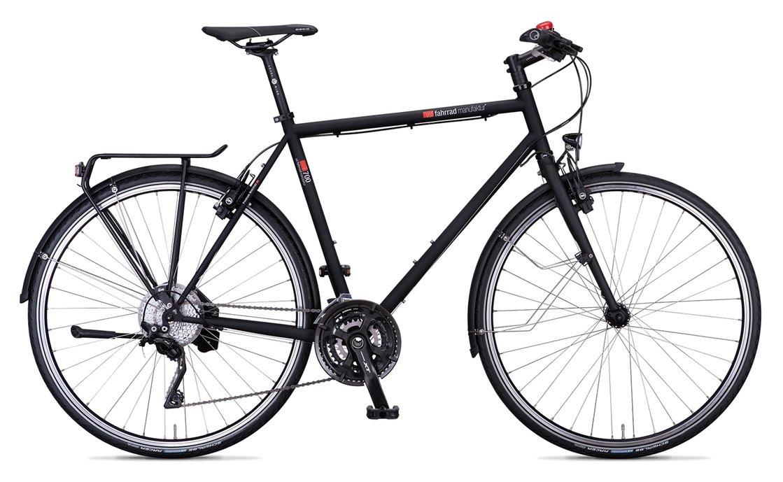 VSF-fahrradmanufaktur T-700 HS22 - 2019 - 28 Zoll - Diamant