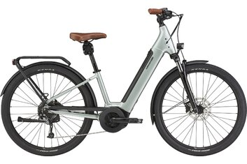 Cannondale - E-Bike-Pedelec - Cannondale Adventure Neo 2 EQ - 500 Wh - 2021 - 27,5 Zoll - Tiefeinsteiger