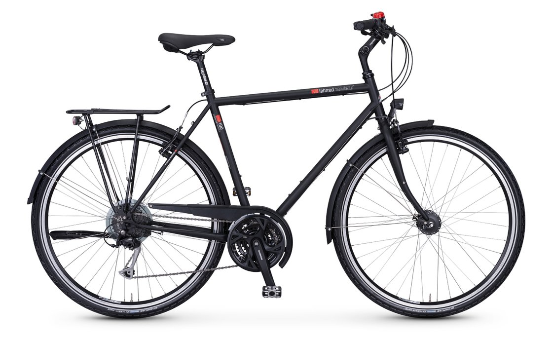 VSF-fahrradmanufaktur T-100 - 2019 - 28 Zoll - Diamant