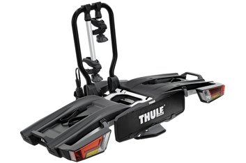 Thule - Thule EasyFold XT 933 für 2 Fahrräder - 2021