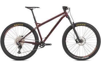 Stahl - Mountainbikes - NS Bikes Eccentric Cromo - 2021 - 29 Zoll - Diamant