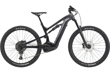 Cannondale - E-Bike MTB - Cannondale Moterra Neo Carbon 3+ - 625 Wh - 2021 - 29 Zoll - Fully