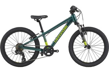 Cannondale Trail - Cannondale Kids Trail 20 Boy's - 2021 - 20 Zoll - Diamant