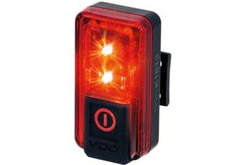 VDO - Rücklicht - VDO Eco Light Red Plus Rücklicht - 2021