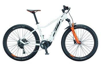 KTM - E-Bike MTB - KTM Macina Race 272 - 500 Wh - 2021 - 27,5 Zoll - Diamant