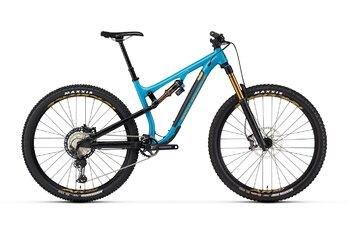 Rocky Mountain - Mountainbikes - Rocky Mountain Instinct Alloy 70 BC Edition - 2020 - 29 Zoll - Fully