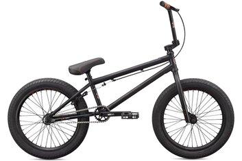 Stahl - Fahrräder - Legion L500 - 2021 - 20 Zoll - BMX