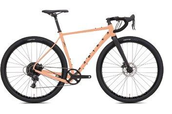NS Bikes - NS Bikes RAG+ 2 - 2021 - 28 Zoll - Diamant