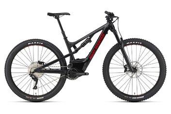 Rocky Mountain - E-Bike-Pedelec - Rocky Mountain Instinct Powerplay Alloy 30 - 670 Wh - 2020 - 29 Zoll - Fully