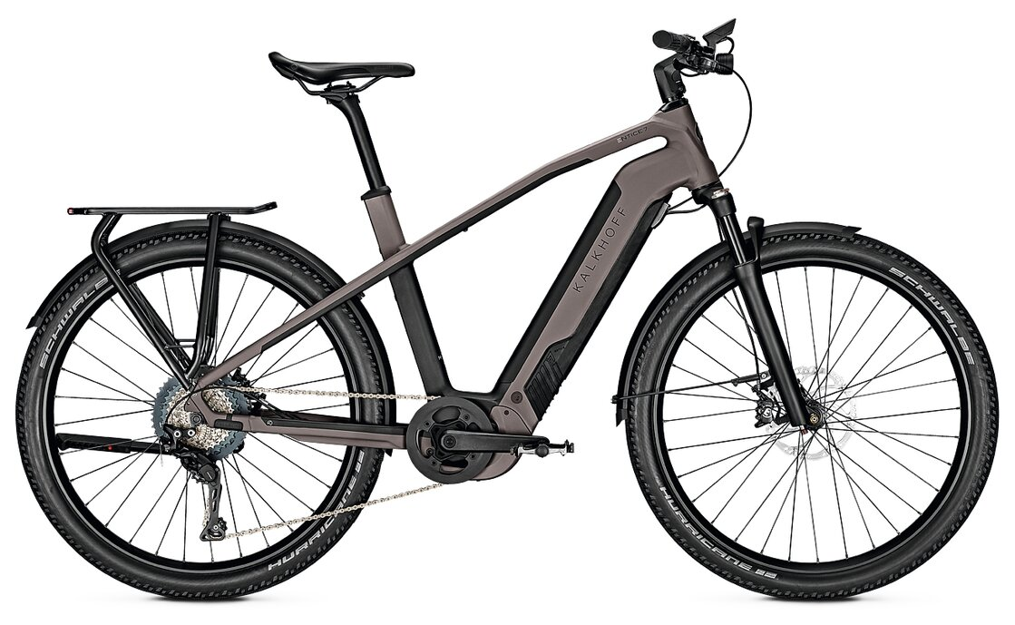 Kalkhoff Entice 7.B Excite - 625 Wh - 2020 - 27,5 Zoll - Diamant