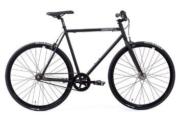 28 Zoll - Citybike - KHE Fixie FX 02 - 2020 - 28 Zoll - Diamant