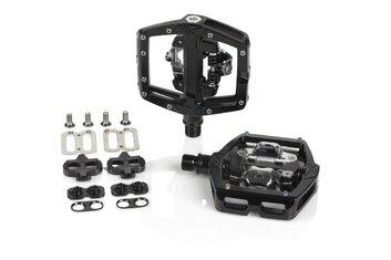 Fahrradzubehör - XLC System-Pedal PD-S24 - 2021