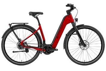 Simplon - E-Bike-Pedelec - Simplon Chenoa Bosch CX Uni, XT-11 - 625 Wh - 2020 - 28 Zoll - Tiefeinsteiger