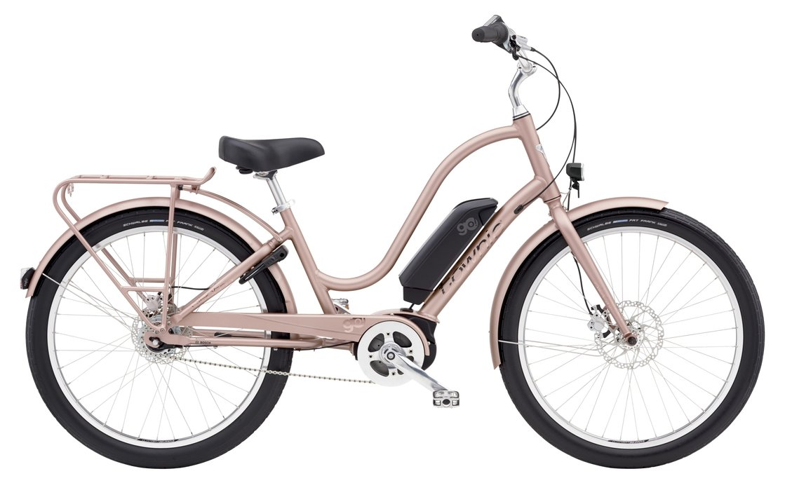 Electra Townie Go! 8i - 400 Wh - 2020 - 26 Zoll - Cruiser