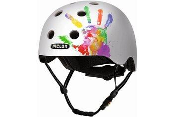 Fahrradzubehör - Melon Handprint - 2021
