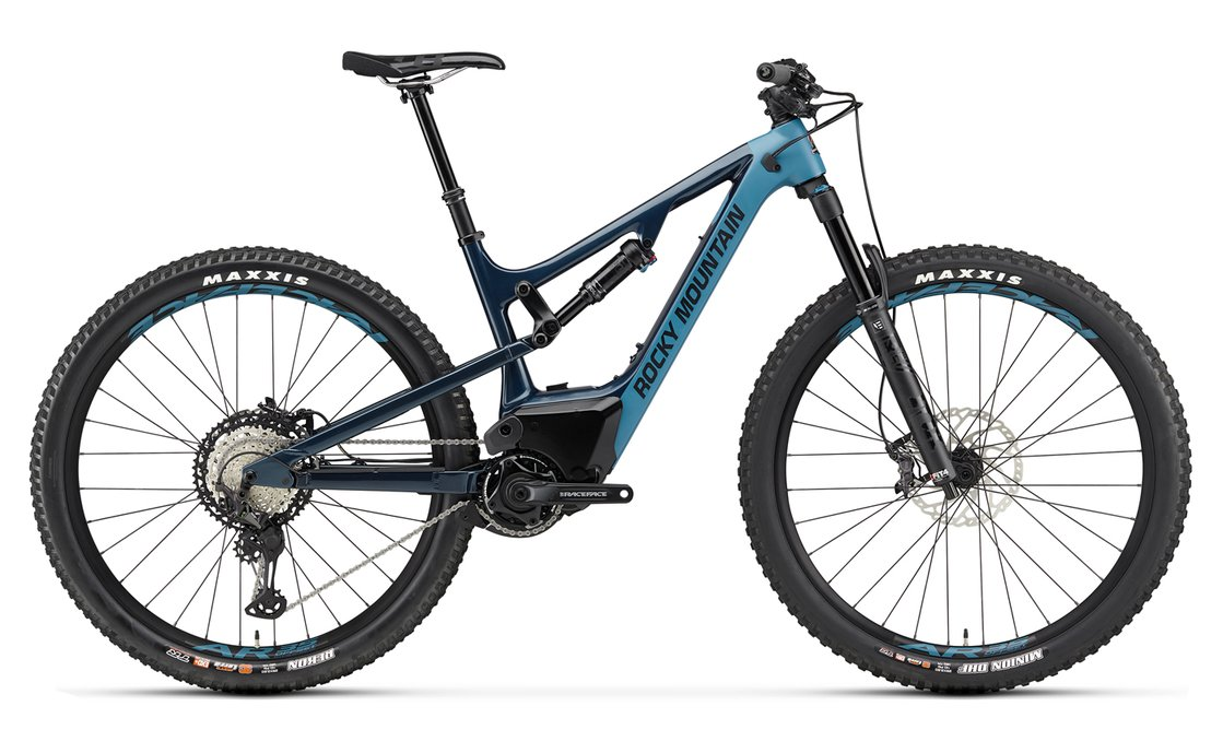 Rocky Mountain Instinct Powerplay Carbon 70 - 670 Wh - 2020 - 29 Zoll - Fully