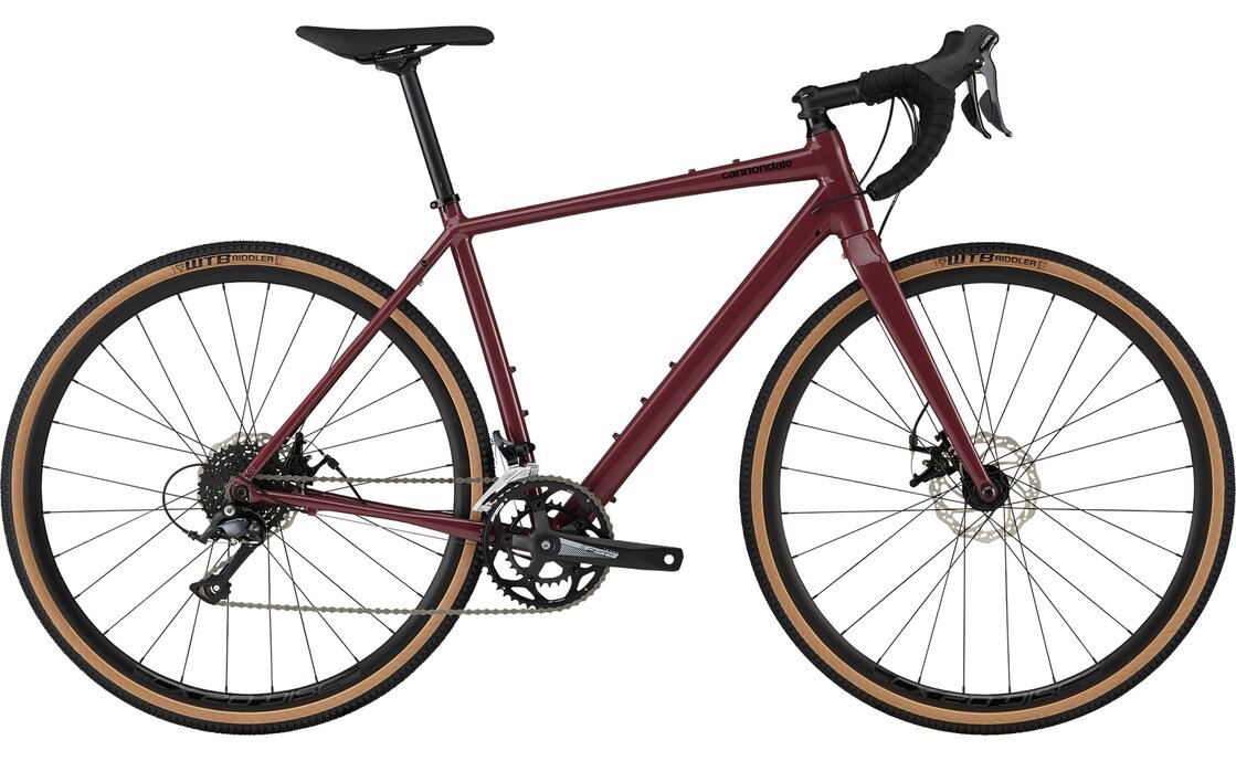 Cannondale Topstone 3 - 2021 - 28 Zoll - Diamant