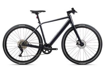 Hinterradmotor - E-Bike Cross - Orbea Vibe H30 - 248 Wh - 2021 - 28 Zoll - Diamant