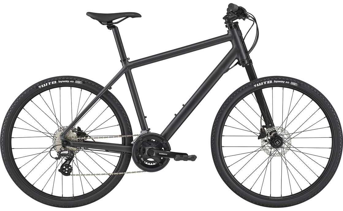 Cannondale Bad Boy 3 - 2021 - 27,5 Zoll - Diamant