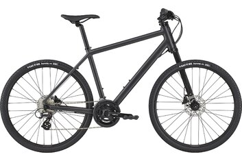 Cannondale - Cannondale Bad Boy 3 - 2021 - 27,5 Zoll - Diamant