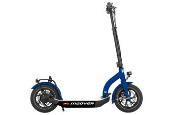 E-Scooter - Metz Moover - 216 Wh - 2019