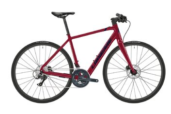 Lapierre - E-Bike-Pedelec - Lapierre E-Sensium 2.2 - 250 Wh - 2021 - 28 Zoll - Diamant