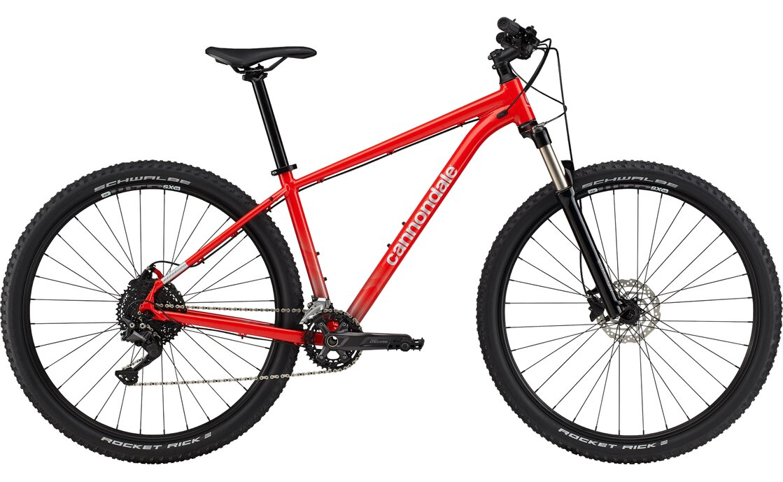 Cannondale Trail 5 - 2021 - 29 Zoll - Diamant