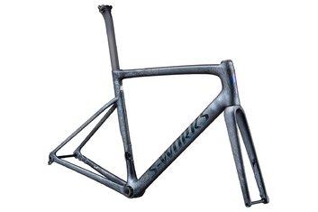 Fahrradteile - Specialized Tarmac SL6 S-Works Disc Rahmenset - 2020