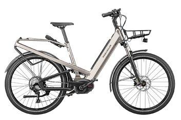 E-Bike Sale - Riese und Müller Culture GT touring - 500 Wh - 2020 - 28 Zoll - Tiefeinsteiger