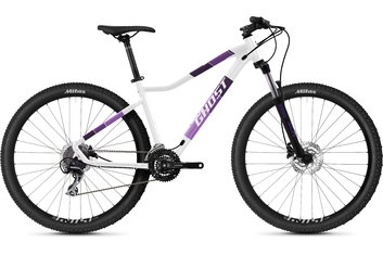 Ghost Lanao - Ghost Lanao Essential 27.5 AL W - 2021 - 27,5 Zoll - Diamant