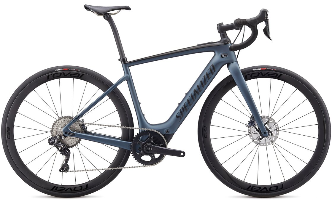 Specialized Turbo Creo SL Expert - 320 Wh - 2020 - 28 Zoll - Diamant