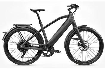 Stromer - E-Bike-Pedelec - Stromer ST1 Sport - 814 Wh - 2020 - 27,5 Zoll - Diamant
