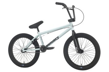 "Sunday - Sunday Blueprint 20"" - 2021 - 20 Zoll - BMX"