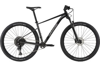 Cannondale - Mountainbikes - Cannondale Trail SL 3 - 2021 - 29 Zoll - Diamant