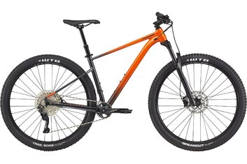 Cannondale SE Collection - Cannondale Trail SE 3 - 2021 - 29 Zoll - Diamant