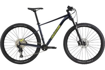 Cannondale - Hardtail - Cannondale Trail SL 2 - 2021 - 29 Zoll - Diamant