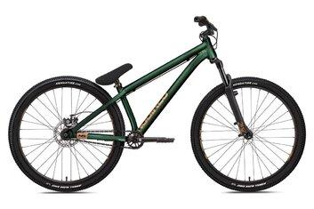 Dirtbike - NS Bikes Movement 3 - 2021 - 26 Zoll - Dirt
