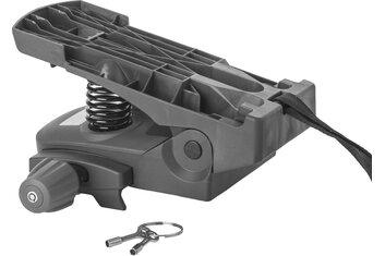 Kindersitz Zubehör - Hamax Caress Gepäckträger Adapter - 2021