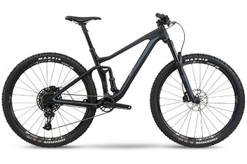 Mountainbikes - BMC Speedfox 02 Two - 2020 - 29 Zoll - Fully