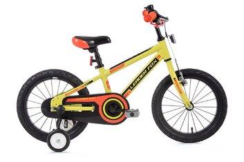 2019 - Fahrräder - Leaderfox Snake 16 - Santo Boy 16 - 2019 - 16 Zoll - Diamant
