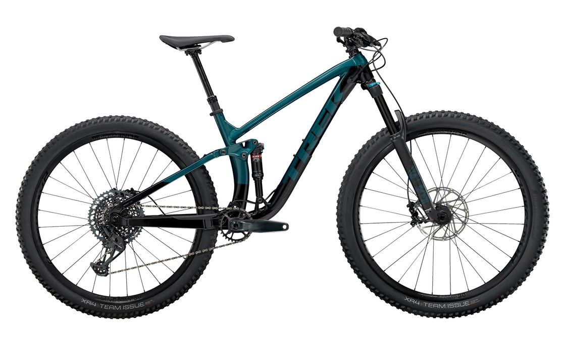 Trek Fuel EX 8 GX - 2021 - 29 Zoll - Fully