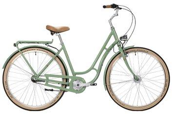 Dancelli - Citybike - Dancelli Fame 03 - 2019 - 28 Zoll - Doppelrohr