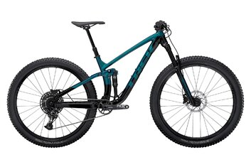 Trek - Mountainbikes - Trek Fuel EX 7 - 2021 - 29 Zoll - Fully